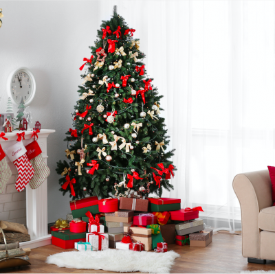 10 Christmas Décor and Home Styling Ideas